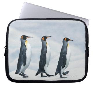 König Pinguine Laptop Sleeve