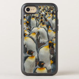 König-Pinguinkolonie, Falkland OtterBox Symmetry iPhone 8/7 Hülle