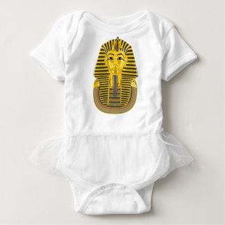 König Tut Baby Strampler