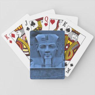 König Tut Spielkarten