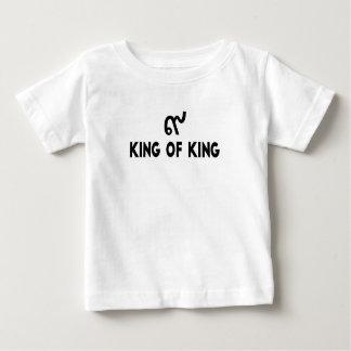 König von König 9 Baby T-shirt