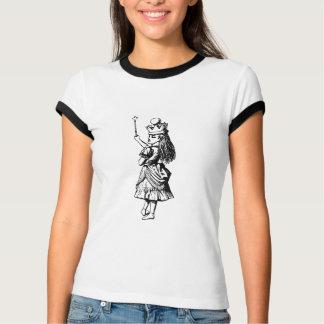 Königin Alice T-Shirt