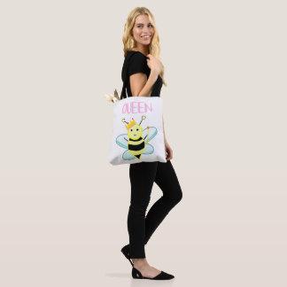Königin BIENE Taschen-Tasche! Tasche