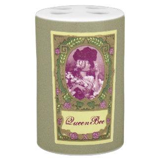 Königin-Bienen-Antiken-französisches