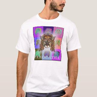 Königin CleoCATra T-Shirt