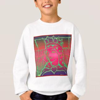 Königin der Liebe Sweatshirt