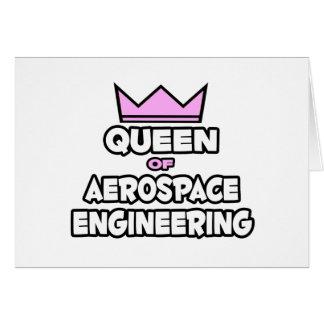 Königin der Luftfahrttechnik Karte