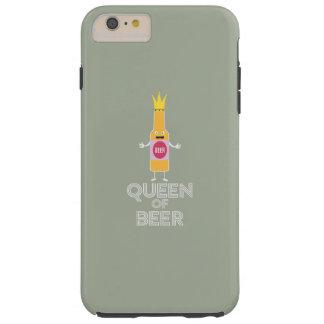 Königin des Bieres Zh80k Tough iPhone 6 Plus Hülle
