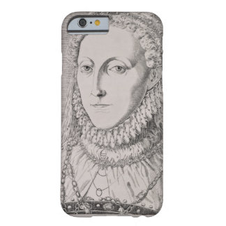 Königin Elizabeth I (1533-1603), c.1572-75 Barely There iPhone 6 Hülle