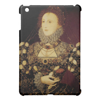 Königin Elizabeth I iPad Mini Hülle