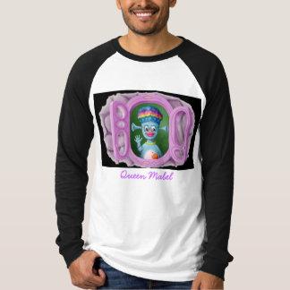 Königin Mabel u. Cedric T-Shirt
