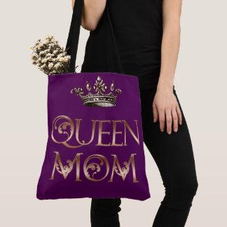 Königin-Mamma Tasche