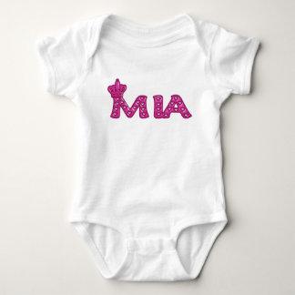 Königin Mia Baby Strampler