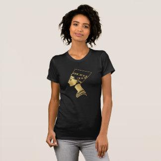Königin Nefertiti T-Shirt