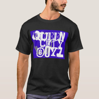 Königin-Stadt Boyz T-Shirt