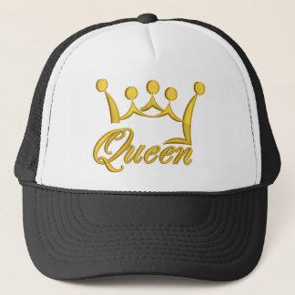 Königin Truckerkappe