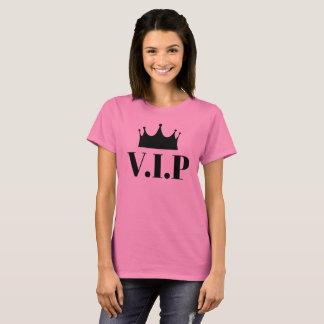 Königin V.I.P T-Shirt