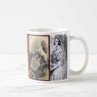 Königin Victoria Kaffeetasse