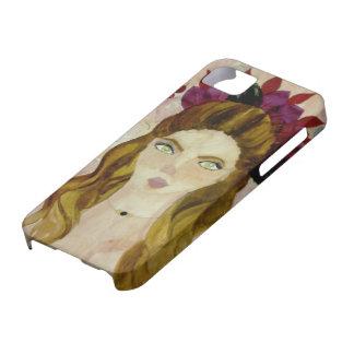 Königintelefonkasten Etui Fürs iPhone 5
