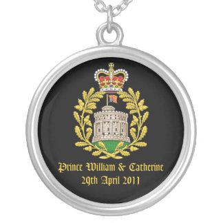 Königliche Hochzeit Amuletten