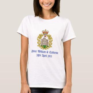 Königliche Hochzeit T-Shirt