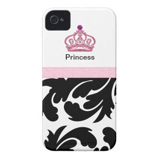 Königliche Krone iPhone Hüllen Case-Mate iPhone 4 Hülle