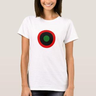 Königliche libysche Luftwaffe Roundel (1951-1969) T-Shirt