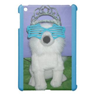 Königliche Prinzessin Humor/Tiara iPad Mini Hülle