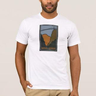 Königliche Schlucht Colorados T-Shirt