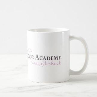 Königliche Schutz-Akademie - Autorn-Tasse Kaffeetasse