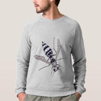 Königliche Wespe Sweatshirt