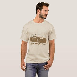 Königlicher Beagle T-Shirt