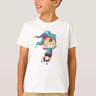 Königlicher Spaßvogel T-Shirt