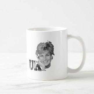 Königliches Baby - Diana-Prinzessin Kaffeetasse