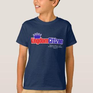 Königreich-Bürger T-Shirt