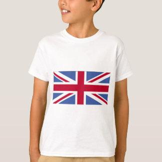 KÖNIGREICH-FLAGGE T-Shirt