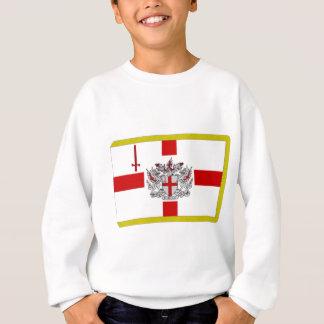Königreich-Lord Bürgermeister der Stadt von London Sweatshirt