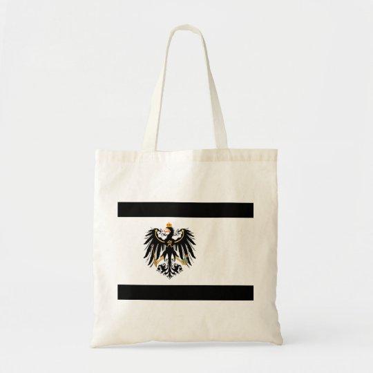 Königreich Preussen Nationalfahne Tragetasche