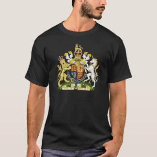 Königreich-Wappen T-Shirt