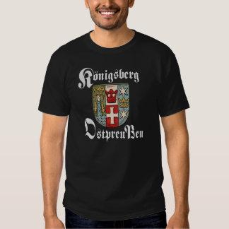 Königsberg T Shirt
