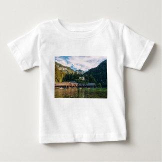 Konigssee, See der Könige. Deutschland Baby T-shirt