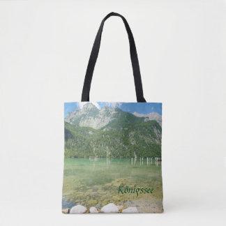 Königssee See Tasche