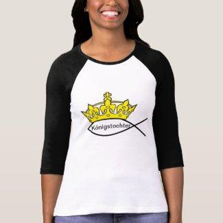 Königstochter - Ichthys