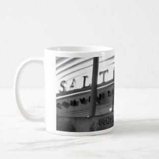 Konkreter Surfer Kaffeetasse