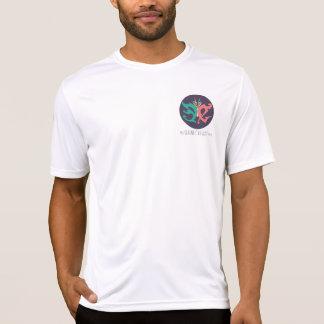 Konkurrenten-T - Shirt der Sport-Tek der Männer