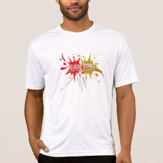 Konkurrenten-T - Shirt der Sport-Tek strenger