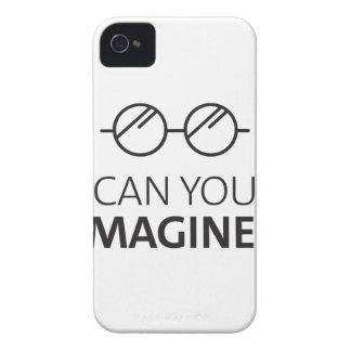 Können euch Sie englisches Weltfriedensjohn-Lied Case-Mate iPhone 4 Hülle
