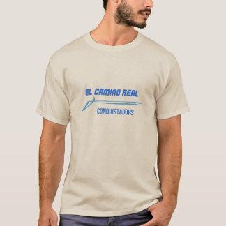 Konquistadore EL Camino Real T-Shirt