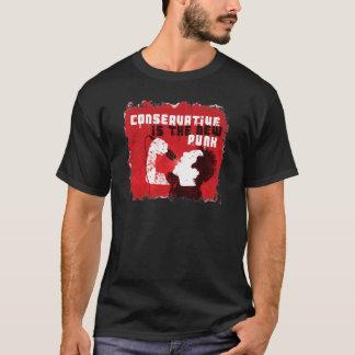 Konservativer ist der neue Punk T-Shirt