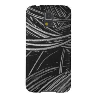 Kontrast-Kabel Galaxy S5 Cover